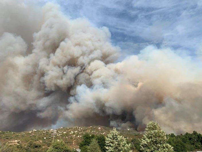 California Wildfires 2019: 5 Essential Things To Know