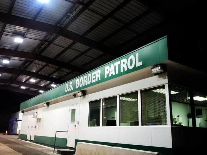1 Dead, CBP Agent Injured During Traffic Stop In South Texas