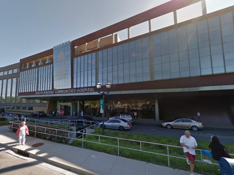 South Nassau Communities Hospital Receives Level II Trauma Center ...