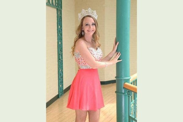 Long Island Native Named Miss Teen American Nation   West