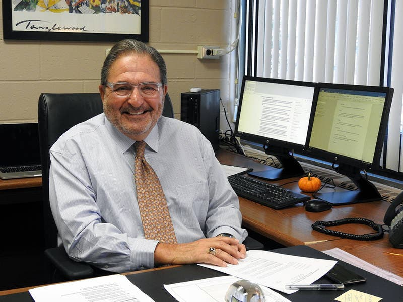 Commack School District Appoints New Executive Director Of