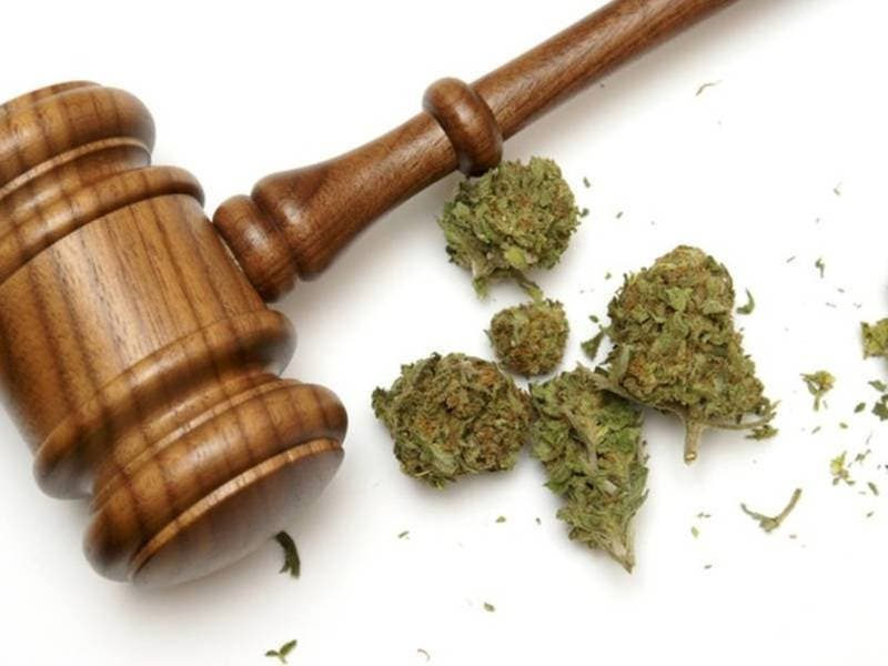 Officials To Host Public Hearing To Discuss Legalizing Marijuana