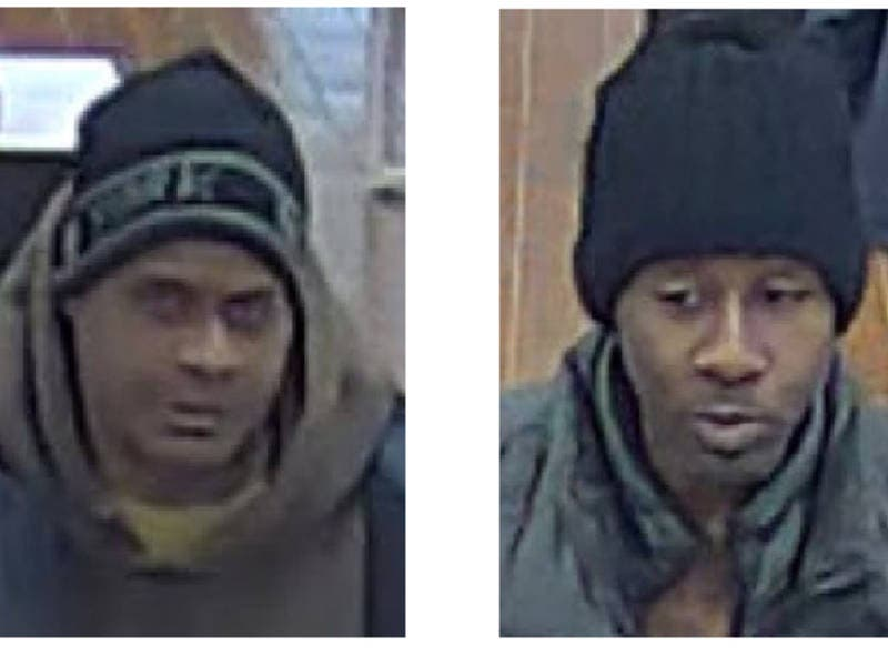 Men Stole $2.1K Worth Of Phones From Hauppauge Verizon: PD