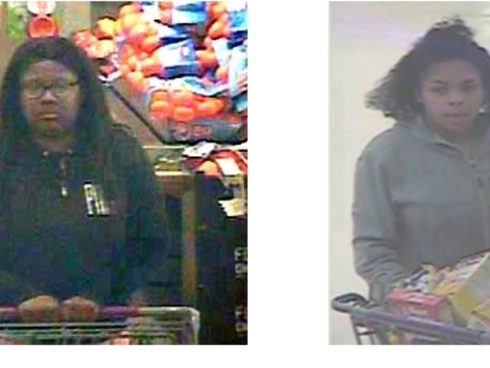 Women Tried To Steal Over $1.2K Worth Of Groceries: SCPD