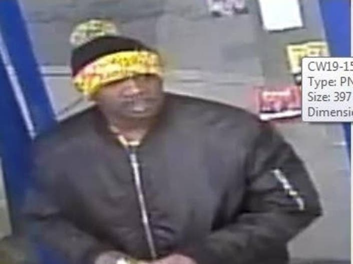 Man Armed With Needle Robbed Long Island Gas Station
