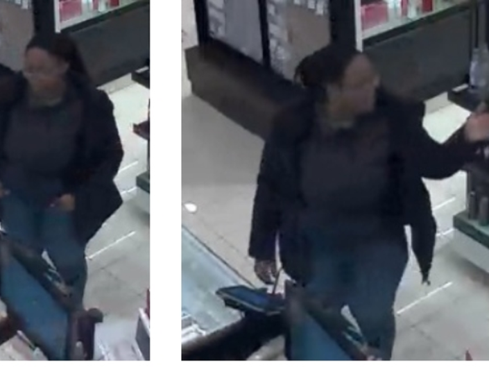 Woman Wanted For Allegedly Making Fraudulent Return At Kohls: PD