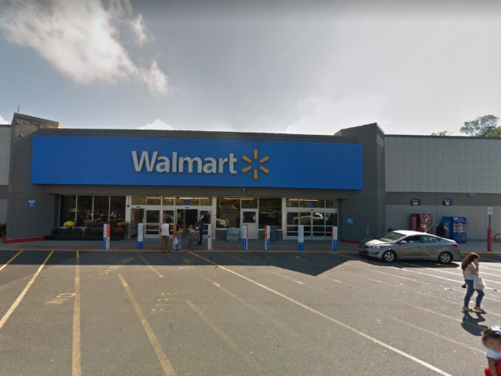Man Committed Lewd Act In Front Of 11-Year-Old At LI Walmart: PD