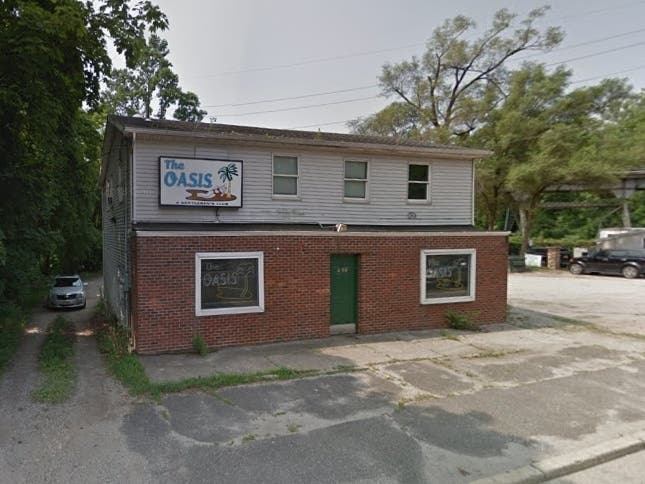 ICYMI: Town To Potentially Buy Local Gentlemens Club