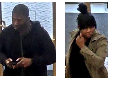 Couple Stole Designer Purse Worth Over $2K From Saks Fifth Avenue