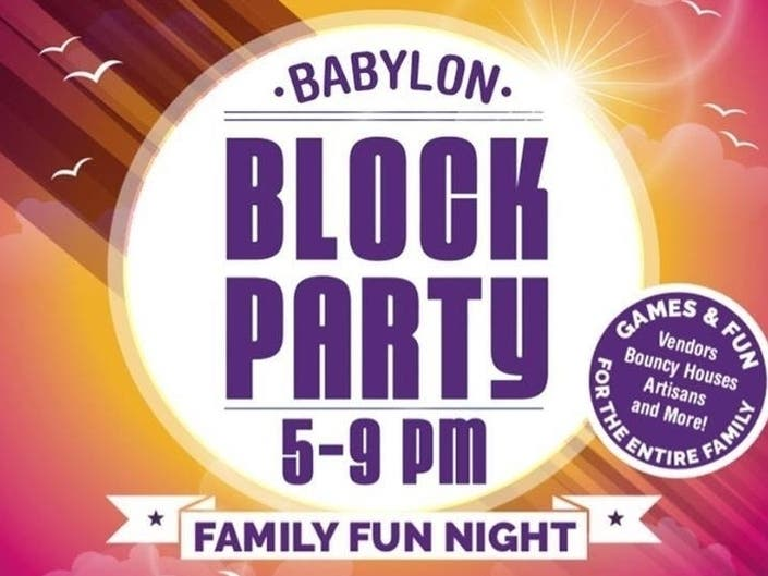 Babylon Block Party: What You Need To Know
