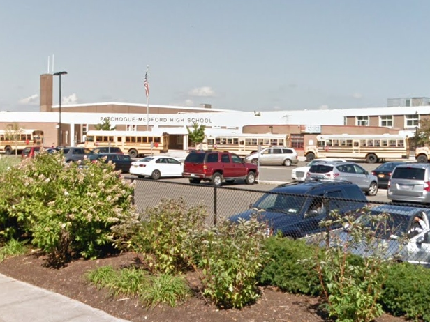 Students Sent Home After Fire Breaks Out At High School: Report