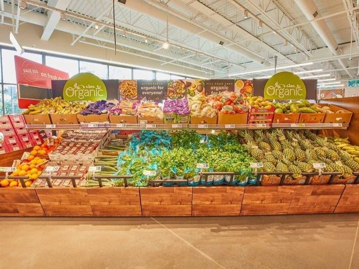 New Supermarket Chain Set To Open 8 LI Stores By Next Summer