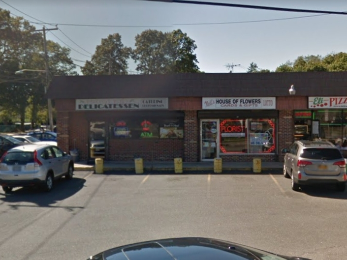 Electrical Fire Spreads To 2 Sayville Businesses