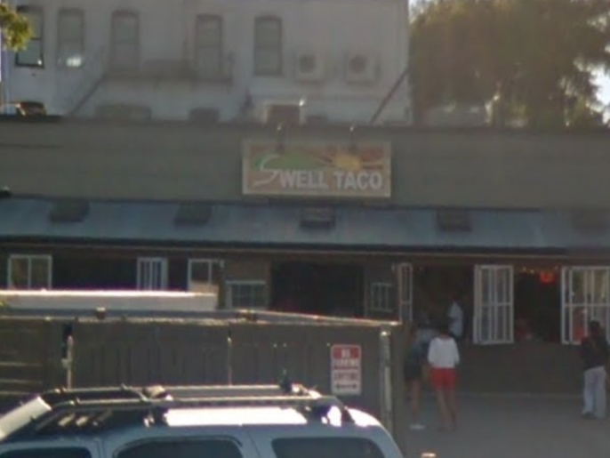Man Steal Signs From Popular Taco Spot, Owners Offering Reward