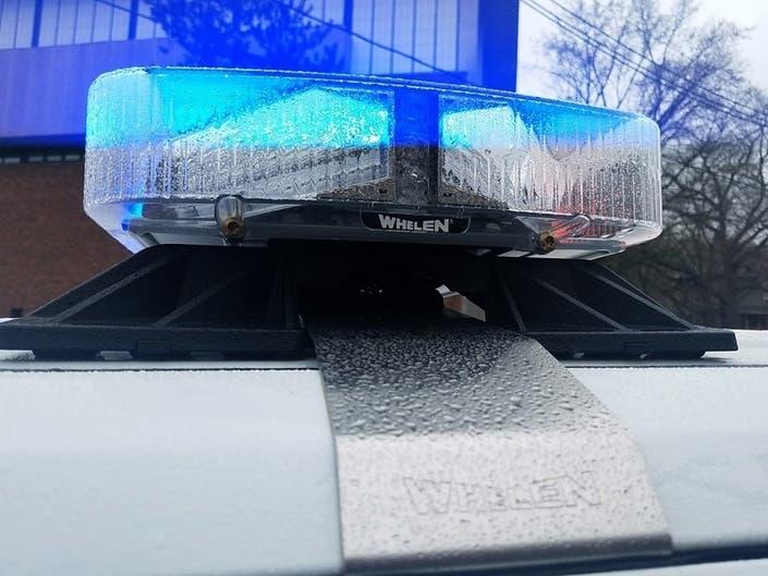 Suffolk Arrest Report - Dec. 6