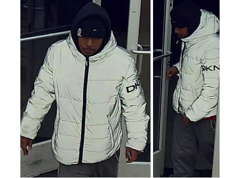Man Seen Using Stolen Credit Card At Patchogue Business: SCPD