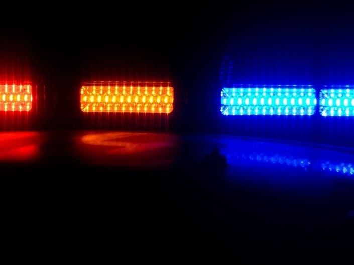 Suffolk Arrest Report — Jan. 17
