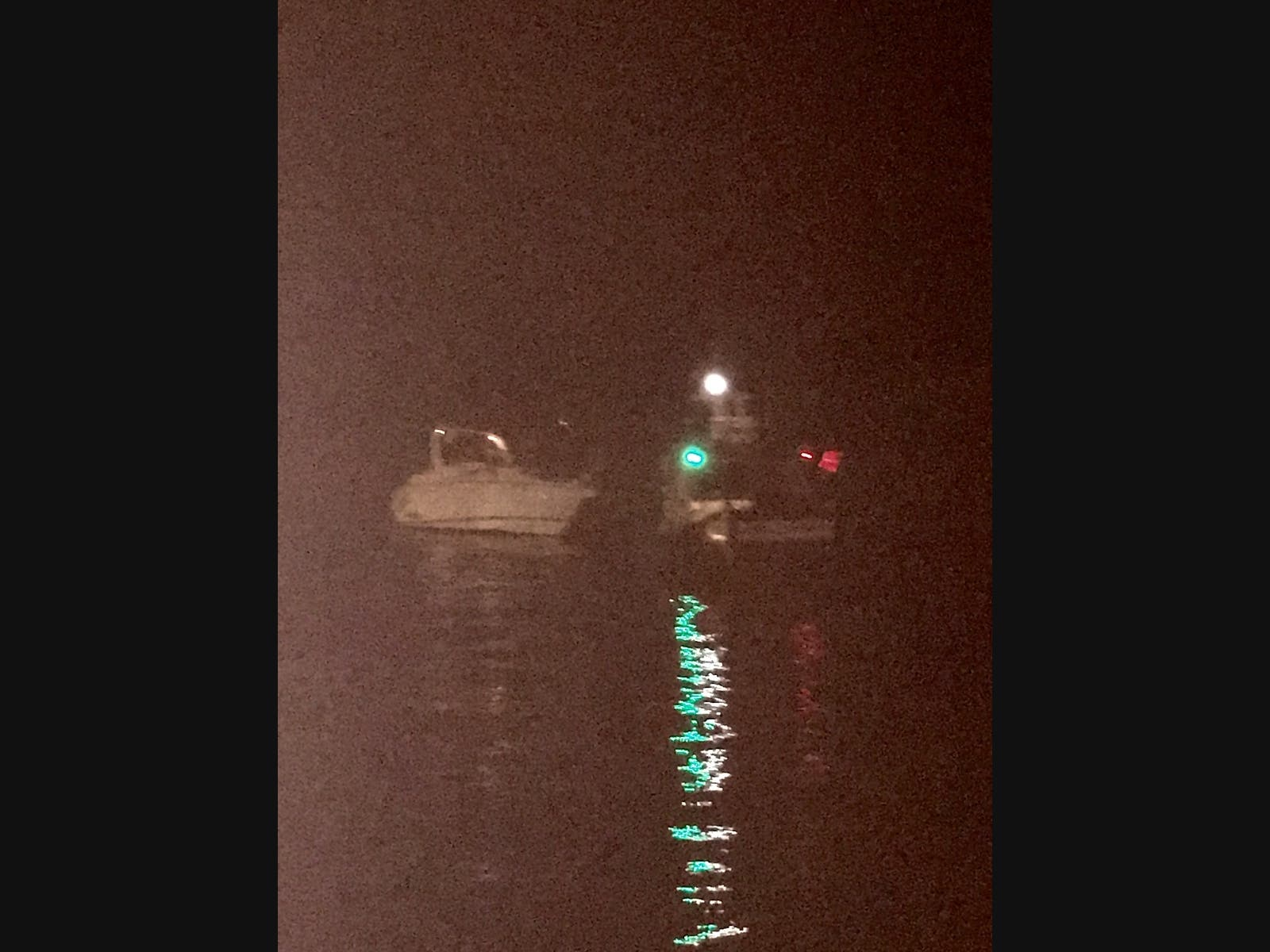 5 Rescued From Disabled Boat On Great South Bay