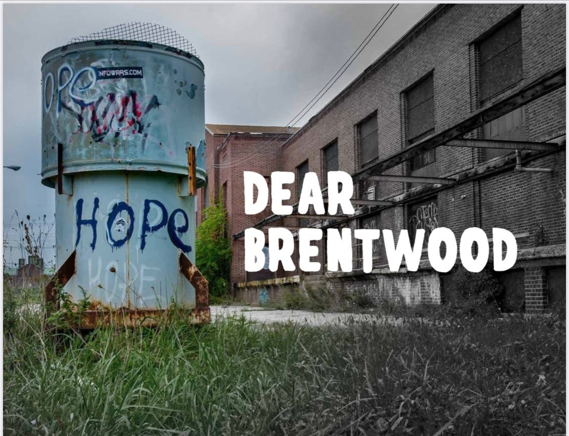 WATCH: 'Dear Brentwood' Project Captures Images Of The Community
