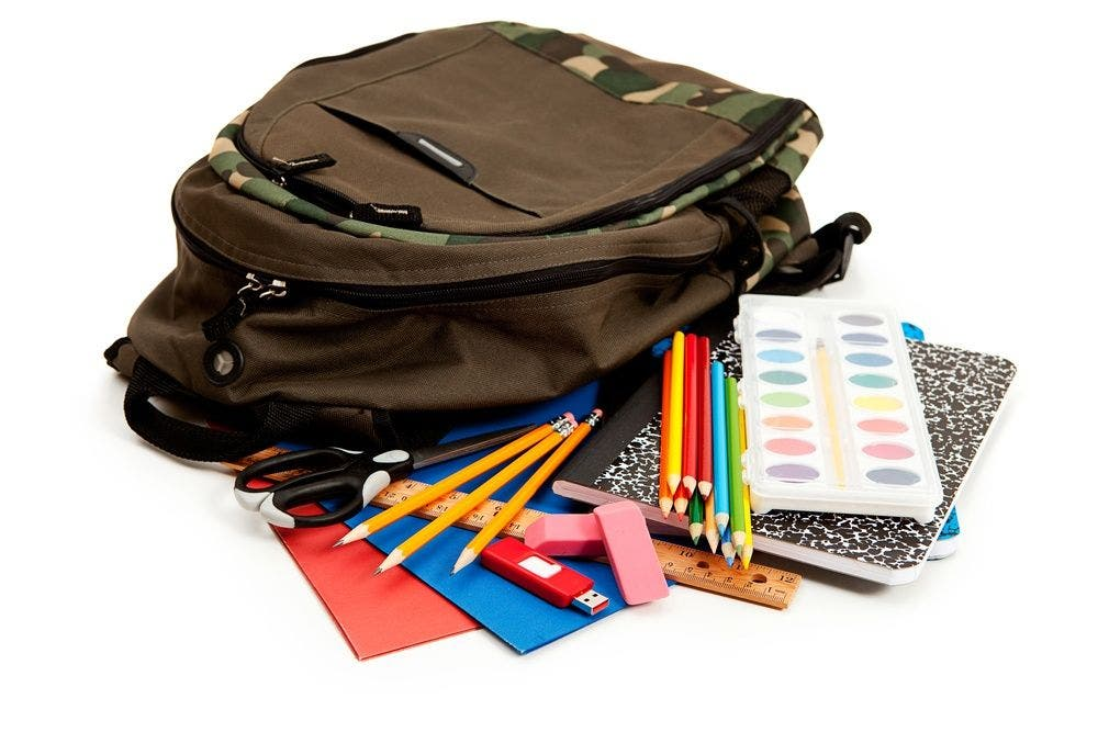 Lawyer Donating Backpacks and School Supplies to 33,000 Students in