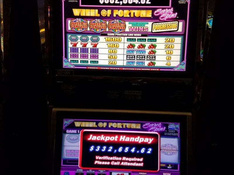 Best Penny Slot Machines To Play 2020 Slot Player Hits $332,654 Jackpot at Empire City Casino | New