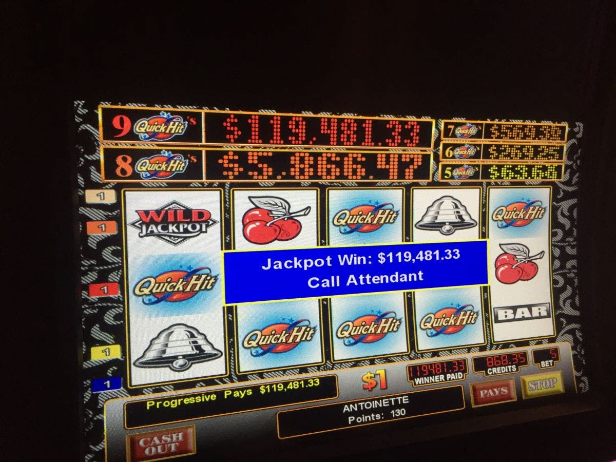 10th Six Figure Jackpot Of Year Hit By Spring Valley Resident At Empire City Casino New Rochelle Ny Patch