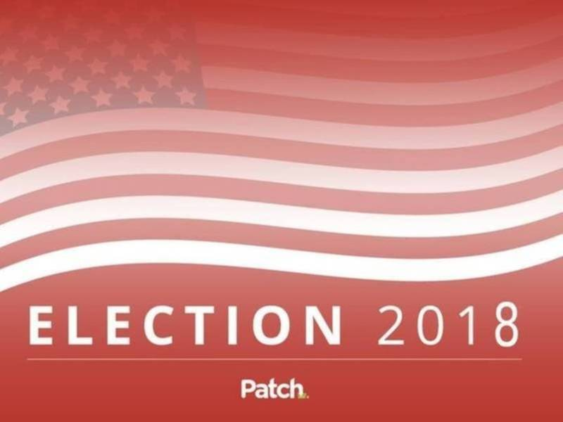 I AM AN AMERICAN MILITARY VETERAN AND I VOTE PATCH ELECTION GOVERNMENT RIGHTS Militaria