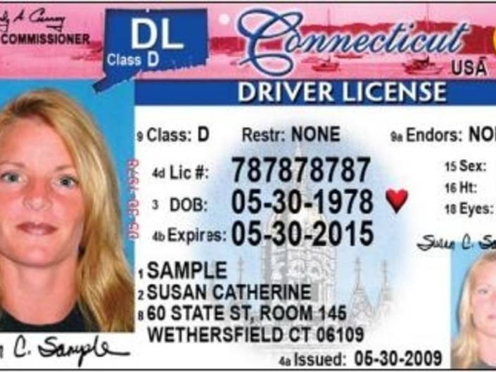 Real ID: What You Must Know If You Plan A Flight From CT