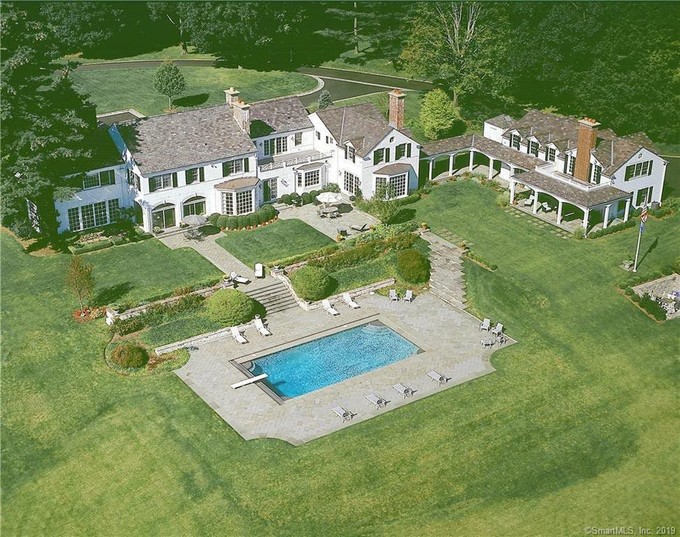 10 Amazing Private Pools In Ct That You Must See