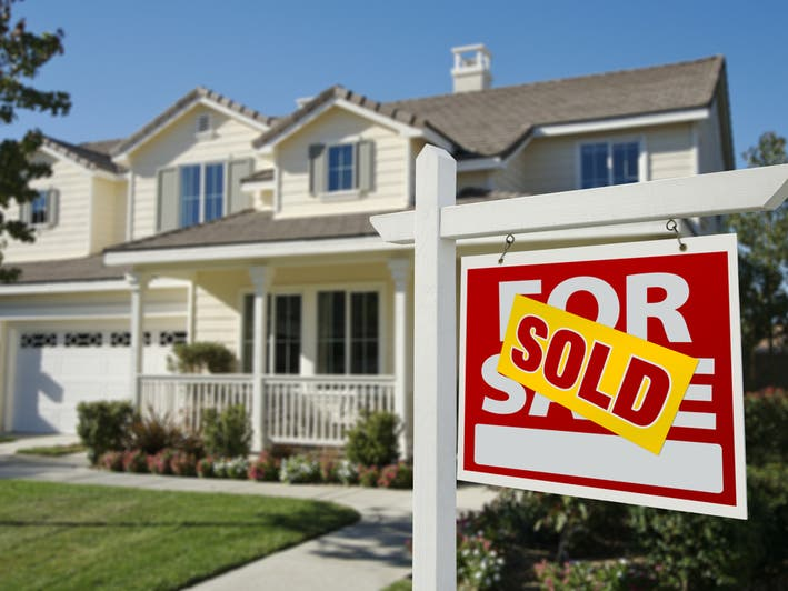 San Carlos Area Home Prices Up Recently