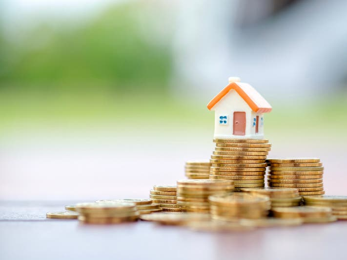 Lamorinda Area Home Prices Up Recently