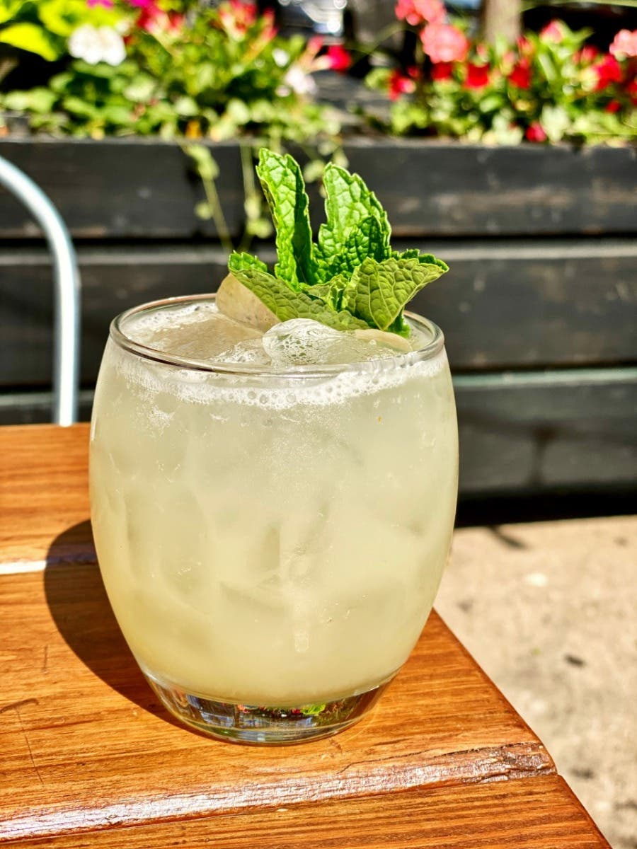 Jun 30 | Mercadito Offers New Mex Tai Cocktail for National Mai Tai Day |  Chicago, IL Patch