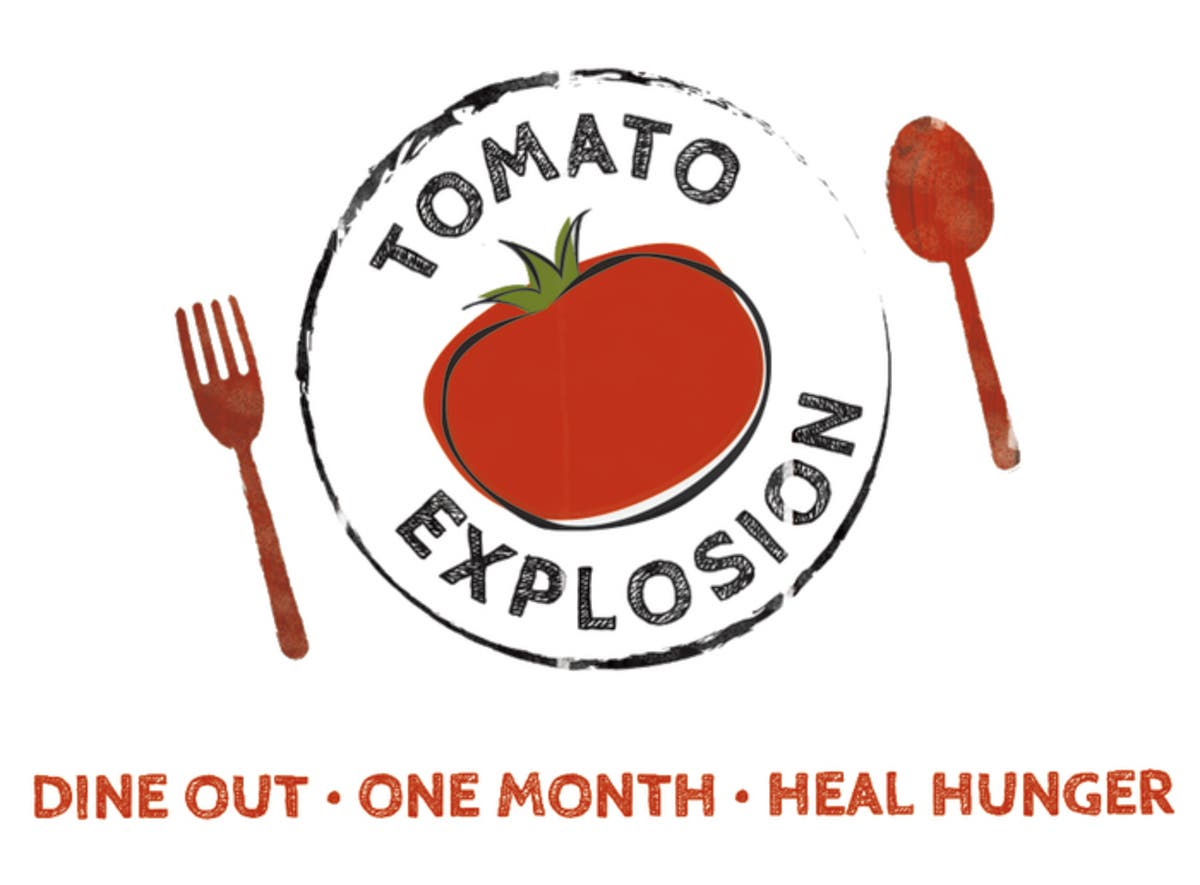 Operation Food Search to Hold Seventh Annual Tomato Explosion