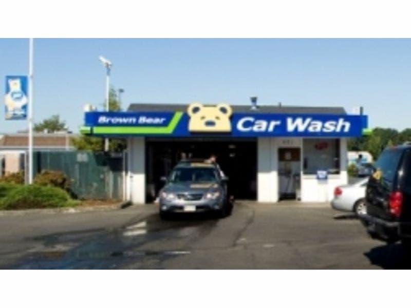 Local Car Wash >> Brown Bear Car Wash Celebrates 60th Anniversary With Free