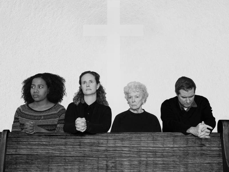 The Gift Theatre presents Doubt: A Parable