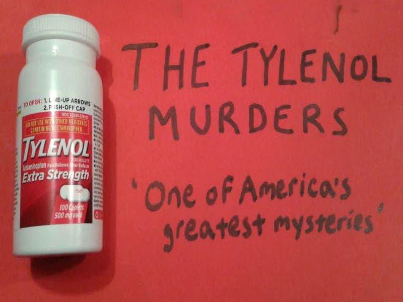 tylenol murders blue bell 80s