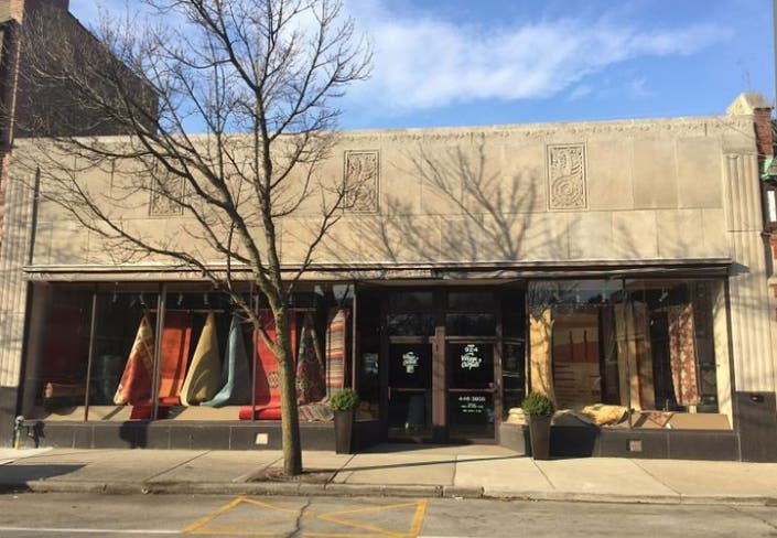Village Carpets To Close For Good Winnetka Il Patch