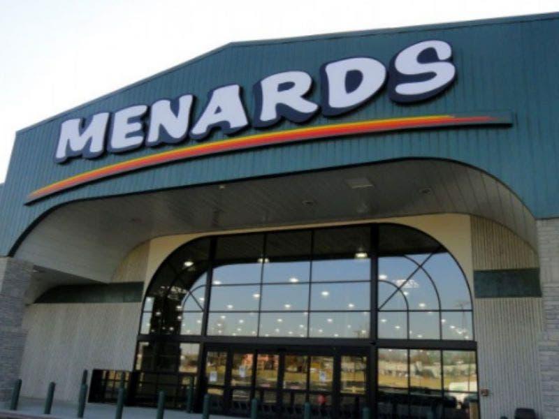 Menard's Hiring in Homewood | Homewood, IL Patch