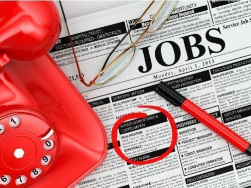 LOCAL JOBS: CVS Health, New Horizon Restaurant, JointPro
