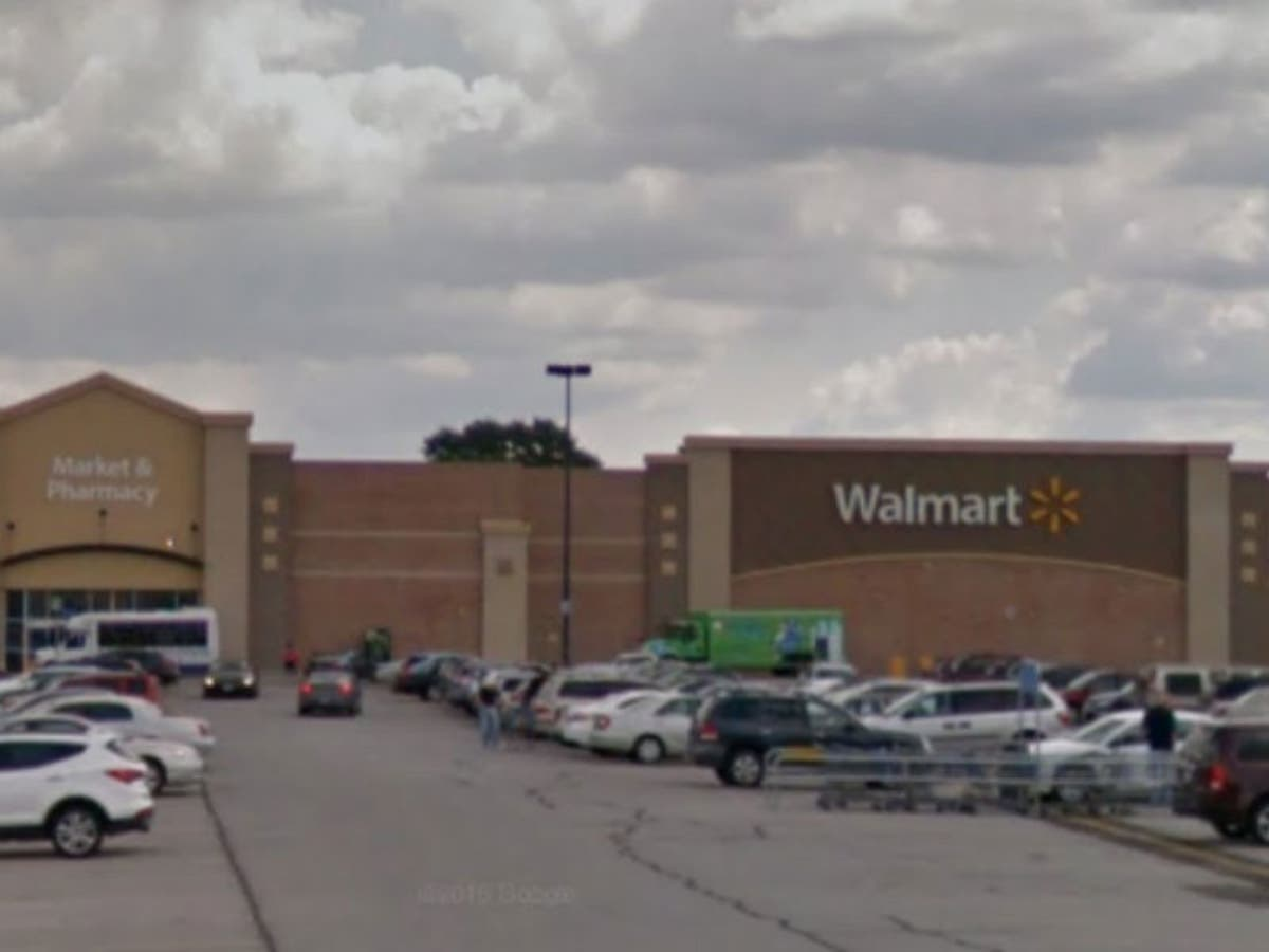 Walmart Closing Was Due To Clogged Drain | Orland Park, IL Patch