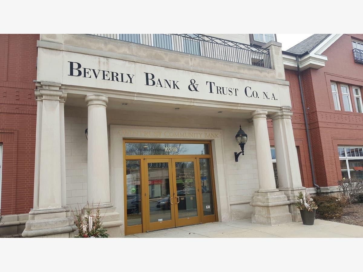 beverly bank