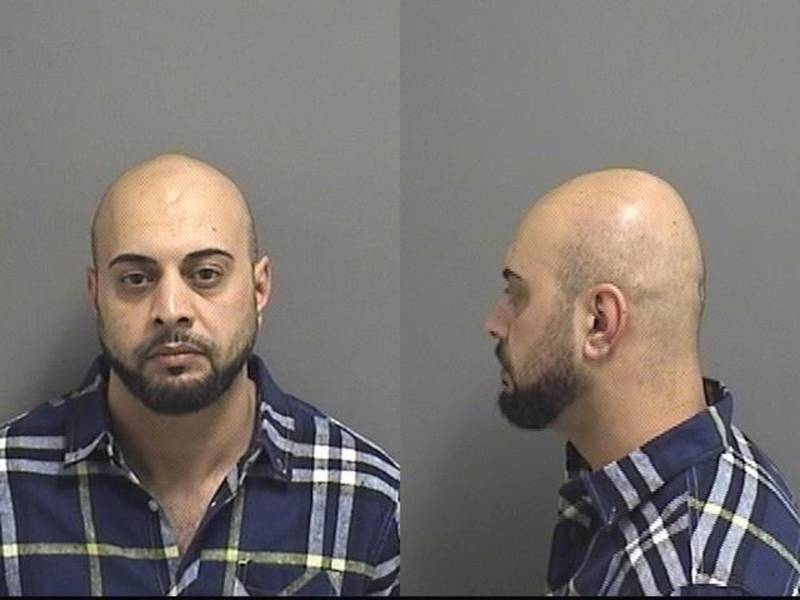 Orland Cops' Investigation Leads To Tobacco Store Drug Bust