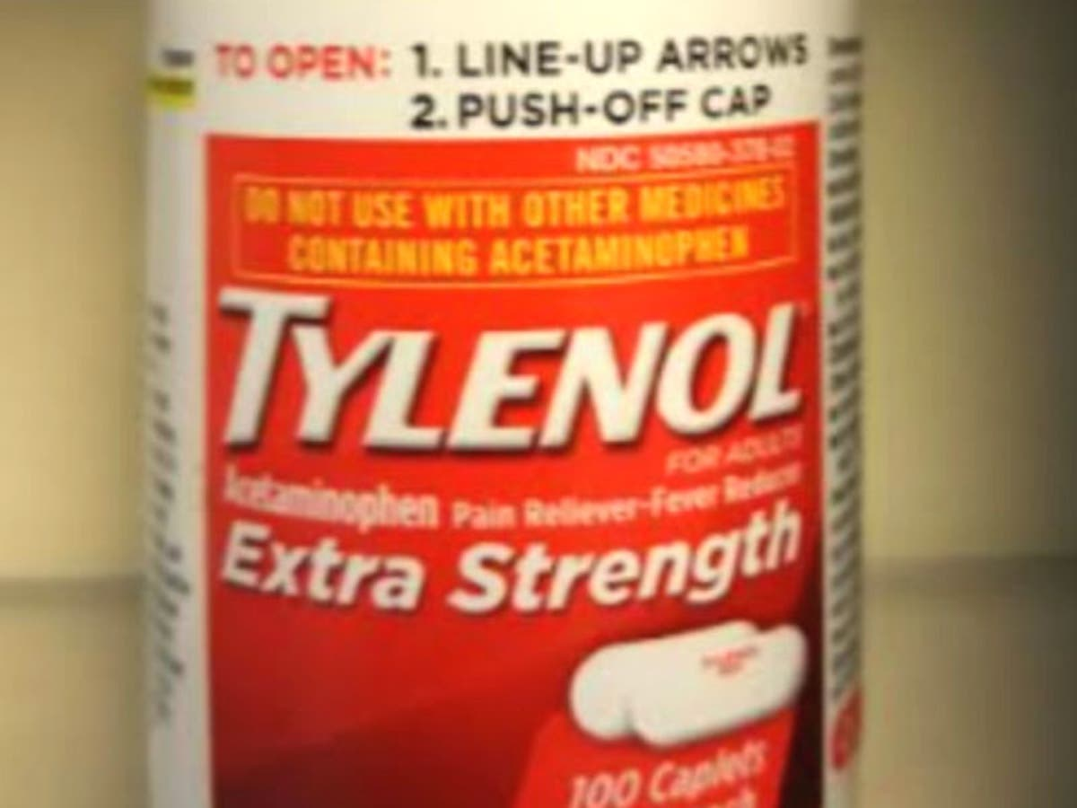 Tylenol Murders Remain Unsolved After 36 Years | Arlington