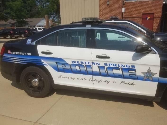 Broken Window, Bike Stolen: Western Springs Police Blotter | Western