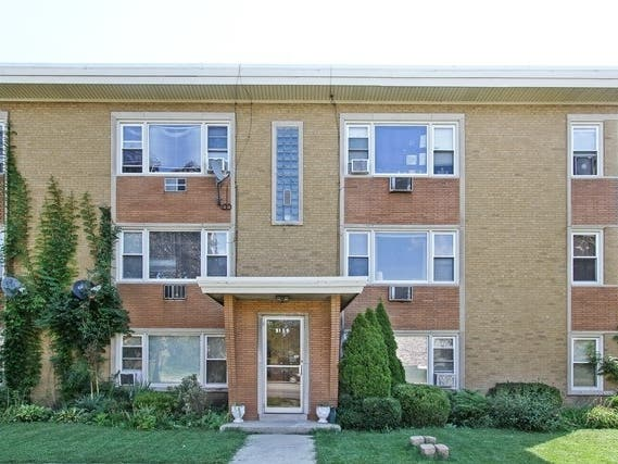 Multi-Family Home At 91st And Pulaski For Less Than $500K