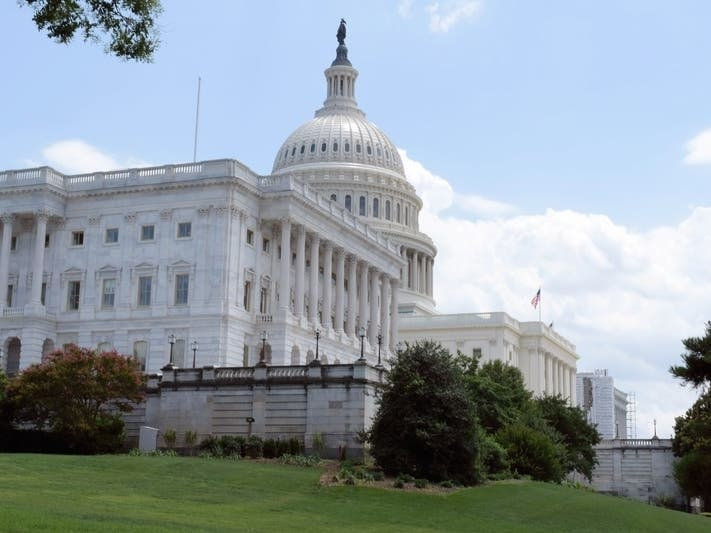 Congress Reps Demand Federal Action On Mental Health Center Site