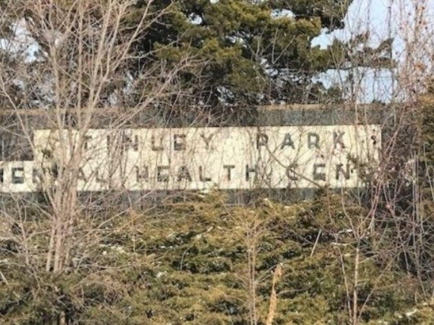 State Has $15 Million On Table For Mental Health Center Cleanup