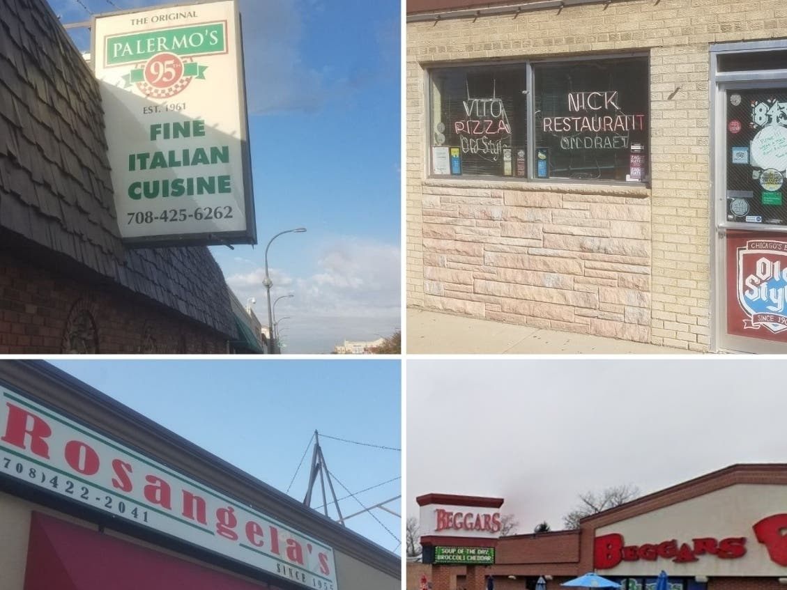 Final 4 Set In South Side Pizza Showdown: Vote Now