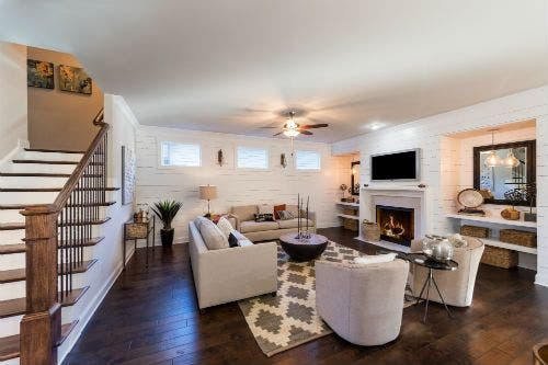 The Providence Group Releases New Model Home at Bellmoore