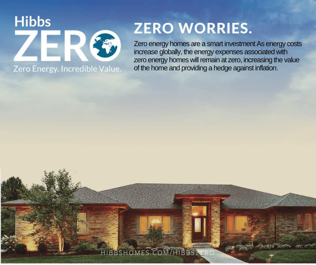The Power Of Zero Inside Net Zero Home Building Creve